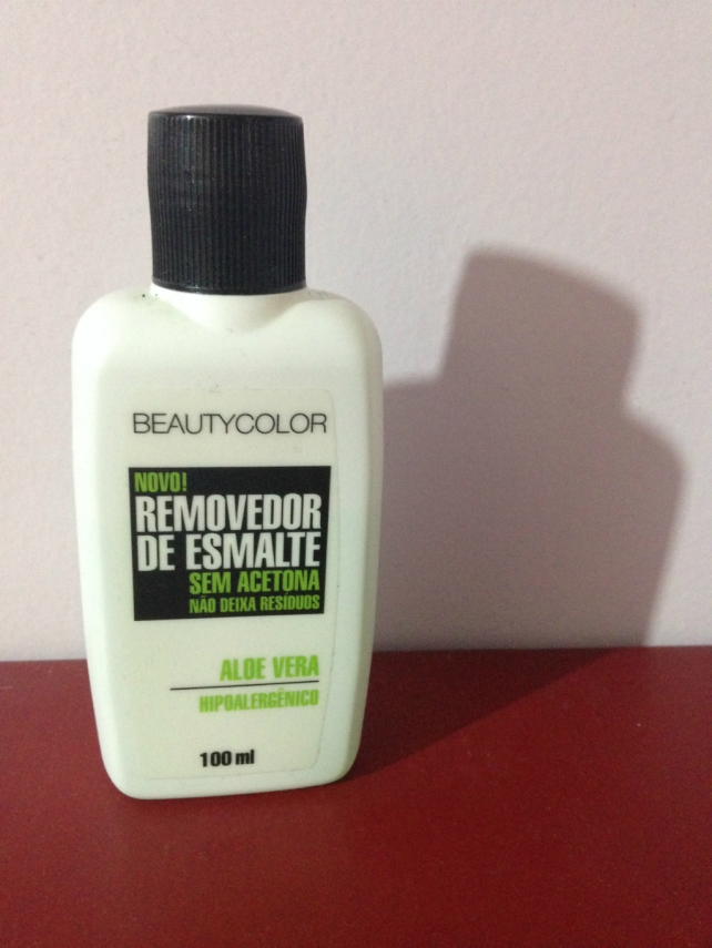 removedores beautycolor